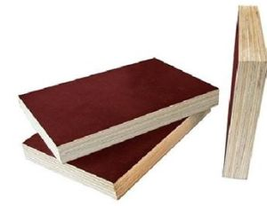 Brown Film Faced Waterproof Plywood pictures & photos