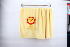 Fisher Price Flannel Blanket