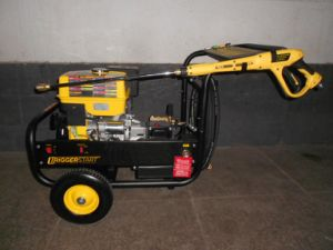 4000psi Trigger Start High Pressure Washer with EPA, Carb, CE, Soncap Certificate (YFPW4000T) pictures & photos