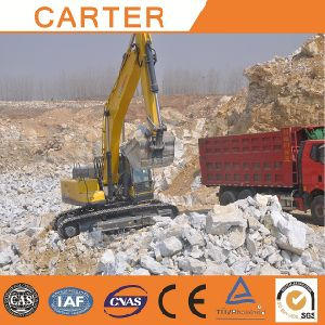 CT460-8A (46t) Multifunction Hydraulic Backhoe Heavy Duty Crawler Excavator pictures & photos