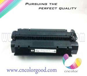 Hotsale C7715A Black Toner Cartridge for HP Laserjet 1000/1200/1220/3300/3310/3320/3330 pictures & photos