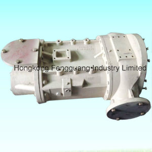 Ingersoll Rand New Second Hand Screw Compressor Head Air End pictures & photos