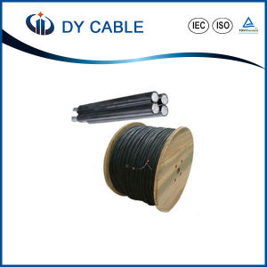BS 7870-5 0.6/1 Kv ABC Cable Aerial Bundled Cable pictures & photos