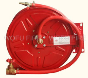 Fixed Type Fire Hose Reel pictures & photos