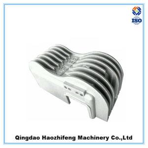 Custom Made OEM Aluminum Precision Die Casting Machine Spare Parts pictures & photos