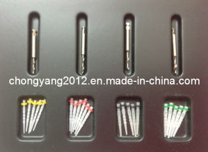 Hot Sale Cheap Dental Quartz-Fiber Post pictures & photos