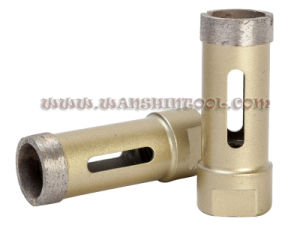 M14 Crown Diamond Drill Bit for Brasil Granite pictures & photos