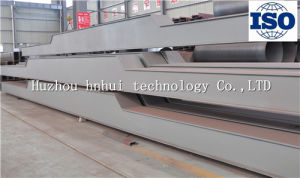 Trolly Type High Furnace Gas Aging Heat Treatment pictures & photos