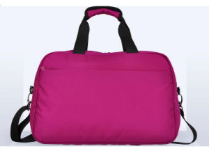 Nylon Single Shoulder Duffel Travel Bag (MS2161) pictures & photos