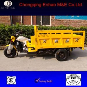 Three Wheel Motorcycle for 200cc Cargo