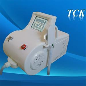 Protable IPL Hair Removal Beauty Salon Equipment