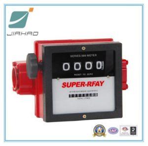 Yyq150 Mechanical Flow Meter/ Oil Flowmeter