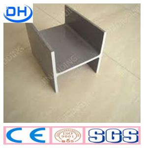 China Hot Rolled H Beam in Steel Profile (Q235) pictures & photos