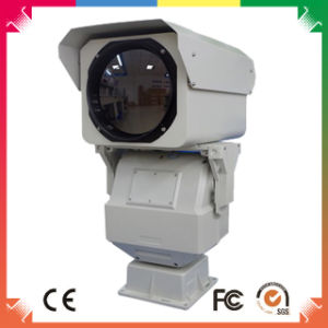 640*480 Long Distance Thermal Imaging Camera with Continuous Zoom 18km pictures & photos