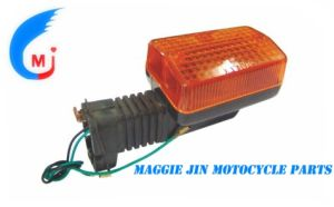 Motorcycle Parts Winker Lamp for Akt Evo pictures & photos