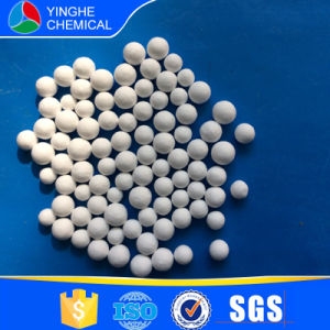 Desiccant 3-5mm Activated Alumina for Chlorine Removal