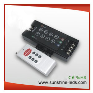 4A, 288W High Quality! Wireless Audio Controller (RF8B) pictures & photos
