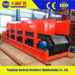 Rock Stone Plate Type Feeder Machine From China pictures & photos