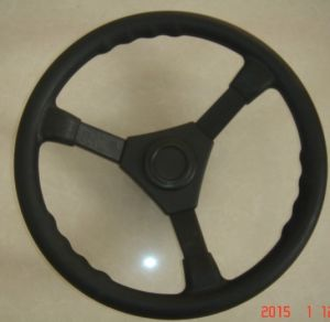 Black Steering Wheel for Car pictures & photos