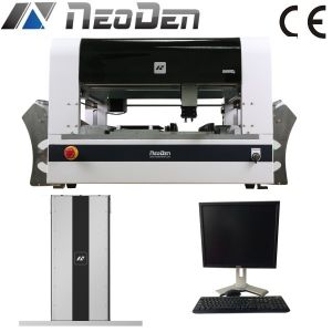 Automatic SMT Assembly Pick and Place Machine Neoden 4 pictures & photos