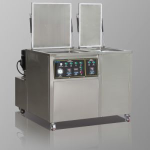 Ultrasonic Cleaning Machine also with Spray Tank pictures & photos
