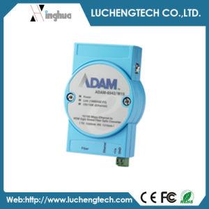Adam-6542/W13-Ae Advantech Ethernet to Single Stand Wdm Fiber Optic Converter