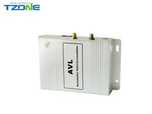 GPS Tracker with RFID Reader, Cameras, LCD (AVL-08)