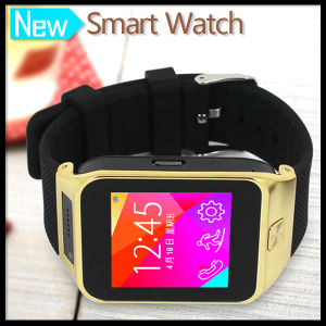 China Wholesale New Hot Product S28 Bluetooth Android Smartwatch Phone pictures & photos
