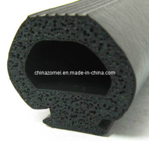 High Quality Door Seal Sponge (ZM-SP16)