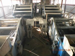 Vibration Dewatering Machine for Mine pictures & photos