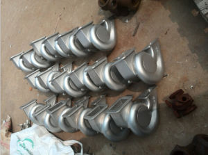 Steel Cast Parts pictures & photos