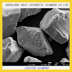 Cheap Price Hot Sale Coated Diamond Powder