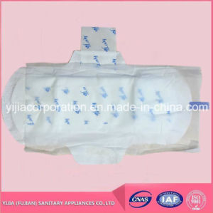 Soft Anion Sanitary Pads for Ladies pictures & photos