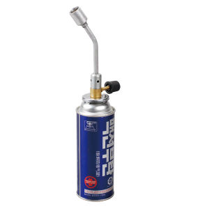 Flame Burner Gun/ Fire Blowtorch (Butane Gas Type) with Adjustable Flame pictures & photos