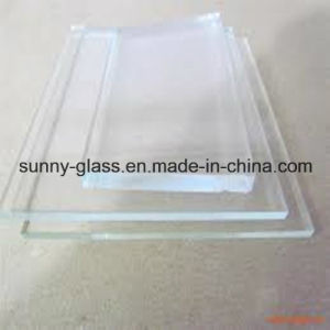 1-12mm Ultra Clear Glass for Building pictures & photos