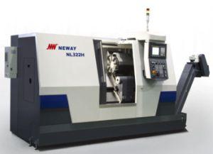 CNC Lathe (NL322H) pictures & photos