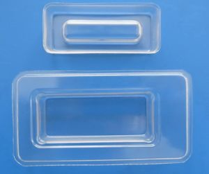 Medical Clamshell Blister, plastic packaging box pictures & photos