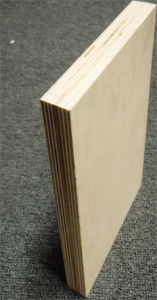 Birch Plywood with BB/CC Grade for Decoration pictures & photos
