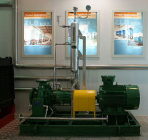 API 610 Chemical Pump pictures & photos