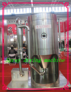 LPG Series Spray Drying Equipment for Drying Instant Coffee pictures & photos