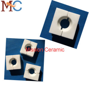 Electrical Steatite Ceramic Terminal Blocks pictures & photos