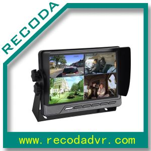 7 Inch Digital LCD Vehicle Rear View Car Monitor pictures & photos