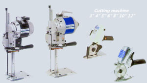 Cutting Machine for Fabric Cutting