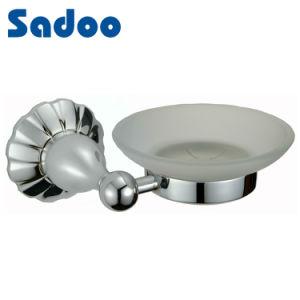 Bathroom Accessories Zinc Alloy Soap Dish SD-085d
