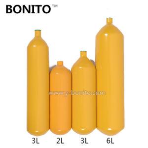 Bonito Breathing Apparatus Cylinder 2L 3L 6L