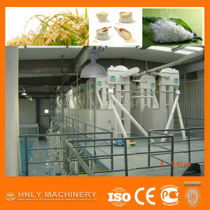 Industrial Automatic Best Price Rice Flour Milling Machine pictures & photos
