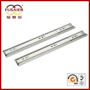 High Quality 45mm Soft-Closing Drawer Runners pictures & photos