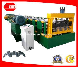 Yx75-900 Steel Floor Decking Machine pictures & photos