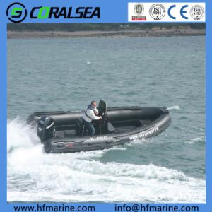 Inflatable Boats China Hsf520 pictures & photos