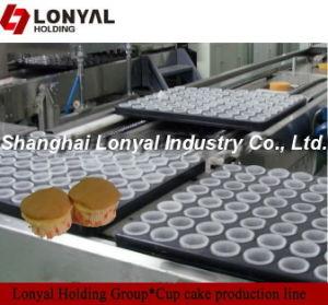CE Approval Cake Production Line (LYCP1001)